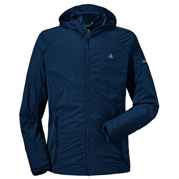 Schöffel - Hybrid Jacket Augusta - Veste softshell