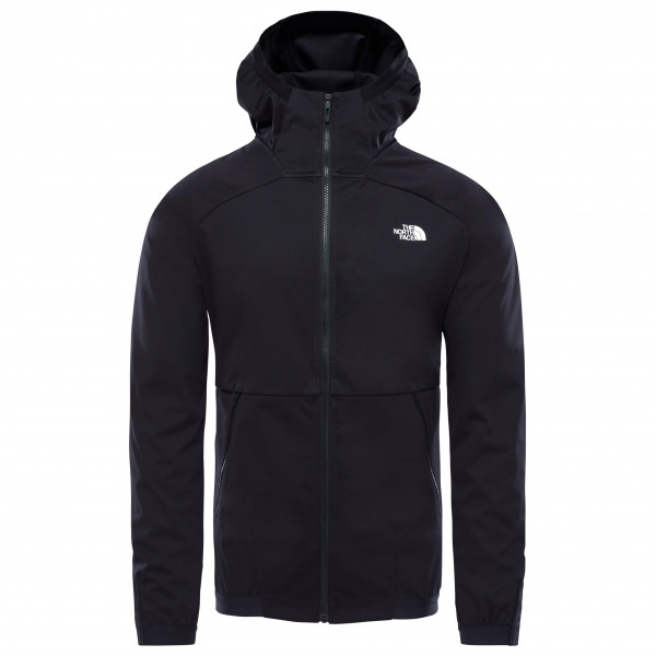 The North Face - Aterpea II Softshell Hoodie - Softshelljack