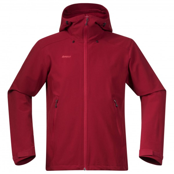 Bergans - Ramberg Softshell Jacket - Softskjelljakke