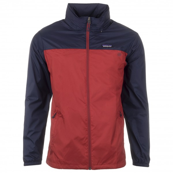 Patagonia - Light & Variable Jacket - Fritidsjakke