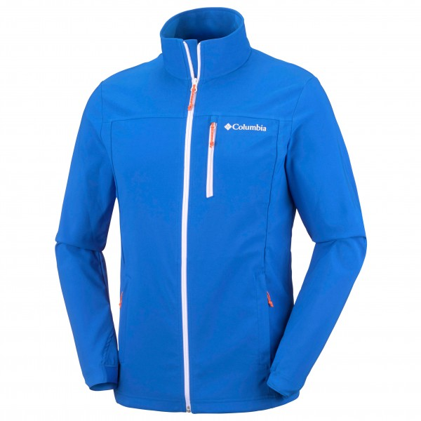 Columbia - Heather Canyon Hoodless Jacket - Softshelljacka