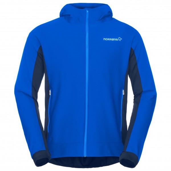 Norrøna - Bitihorn Windstopper Zip-Hood - Softshell jacket