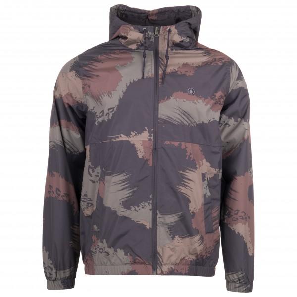Volcom - Ermont Jacket Poly - Vapaa-ajan takki