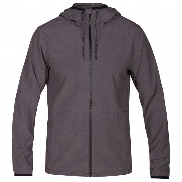 Hurley - Protect Stretch 2.0 - Softshell jacket