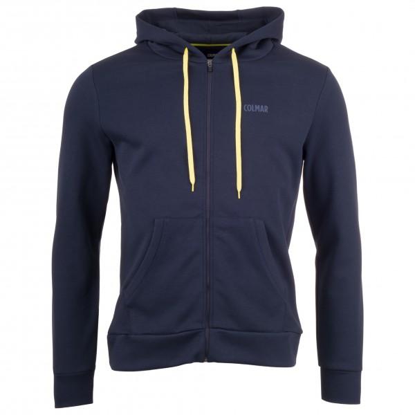 Colmar Active - Interlock Zip Hoodie - Training jacket