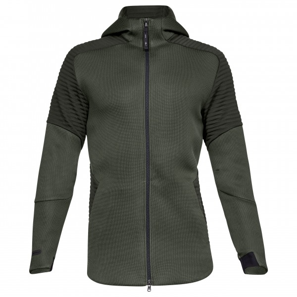 Under Armour - Move Airgap Fullzip Hood