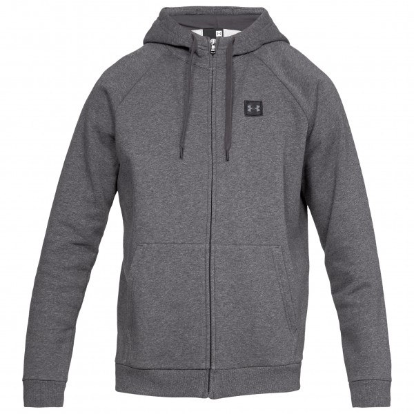 Under Armour - Rival Fleece Fullzip Hoody - Training jacket