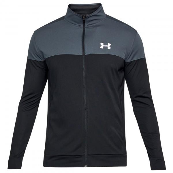 Under Armour - Sportstyle Pique Jacket - Svetari ja treenitakki