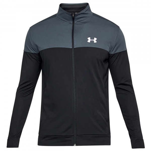 Under Armour - Sportstyle Pique Jacket - Sweat- & träningsjacka