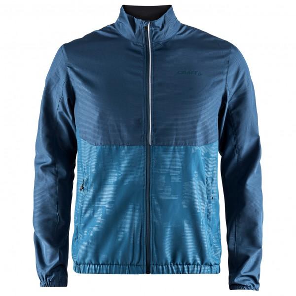 Craft - Eaze Jacket - Sweat- & Trainingsjacke