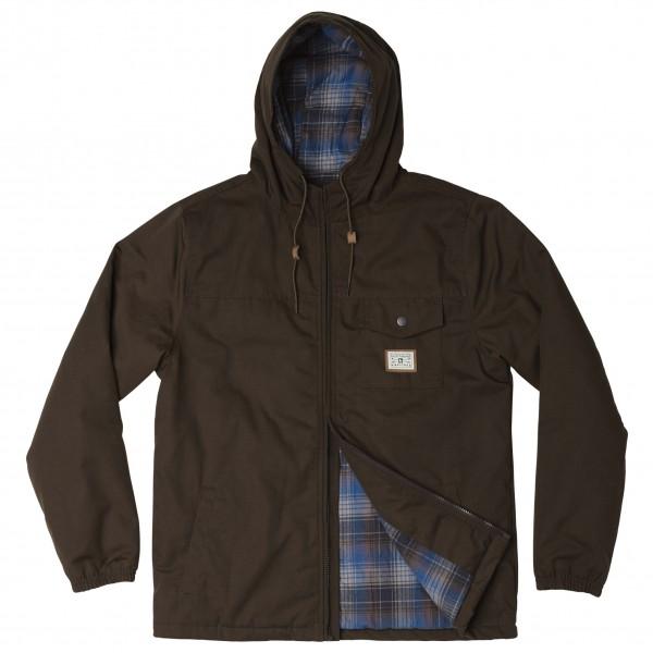 Hippy Tree - Hayward Jacket - Vapaa-ajan takki