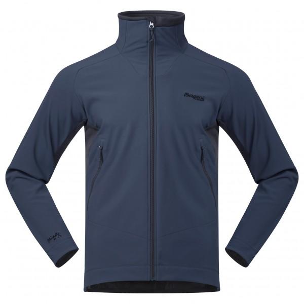 Bergans - Slingsby Softshell Hybrid Jacket - Softshelljacka