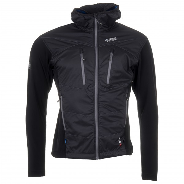 Directalpine - Alpha Active 1 - Softshell jacket