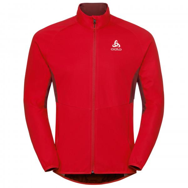 Odlo - Jacket Aeolus Element Warm - Softshelljakke