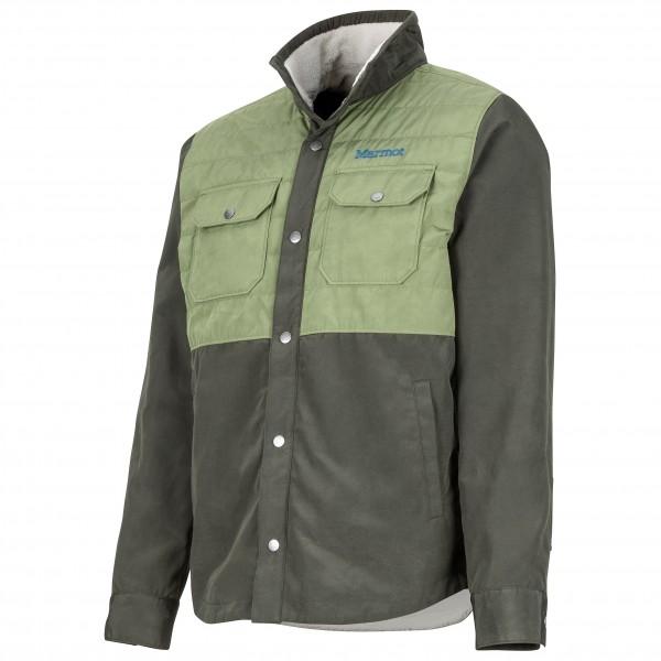 Marmot - Weslo Jacket - Vapaa-ajan takki