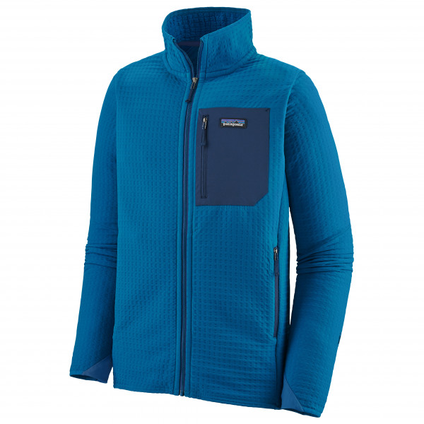 Patagonia - R2 Techface Jacket - Fleece jacket