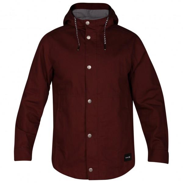 Hurley - Mac A Frame Jacket - Vapaa-ajan takki