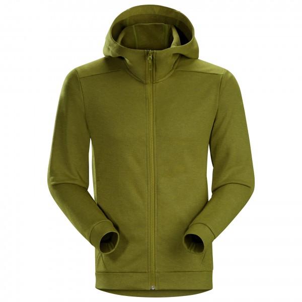 Arc'teryx - Dallen Fleece Hoody - Vapaa-ajan takki
