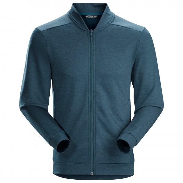 Arc'teryx - Dallen Fleece Jacket - Fritidsjakke