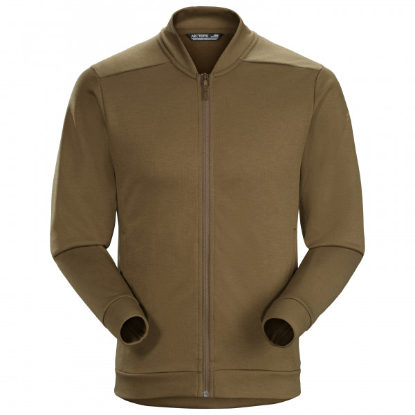 Arc'teryx - Dallen Fleece Jacket - Fritidsjacka