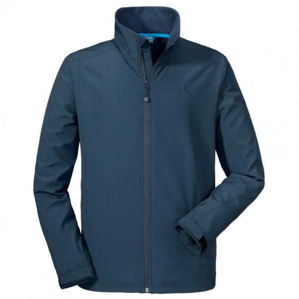 Schöffel - Softshell Jacket Trento 1 - Softshelltakki