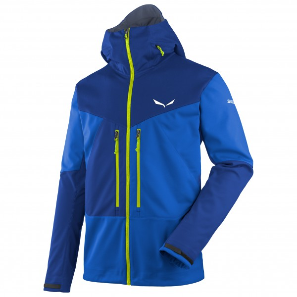 Salewa - Ortles Jacket - Softshell jacket