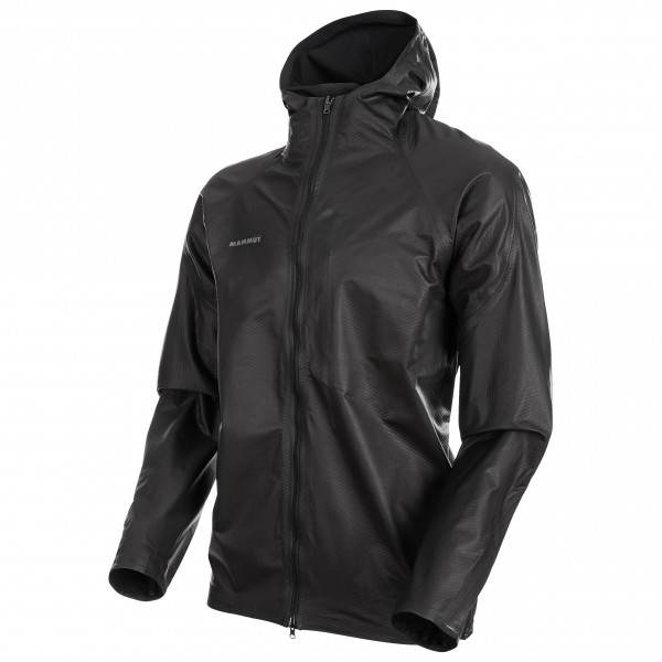 Mammut - Ultimate Pro So Hooded Jacket - Softshelljakke