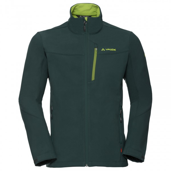 Vaude - Cyclone Jacket V - Softshelljakke