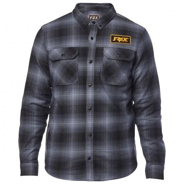 FOX Racing - Gorman Overshirt 2.0 - Casual jacket