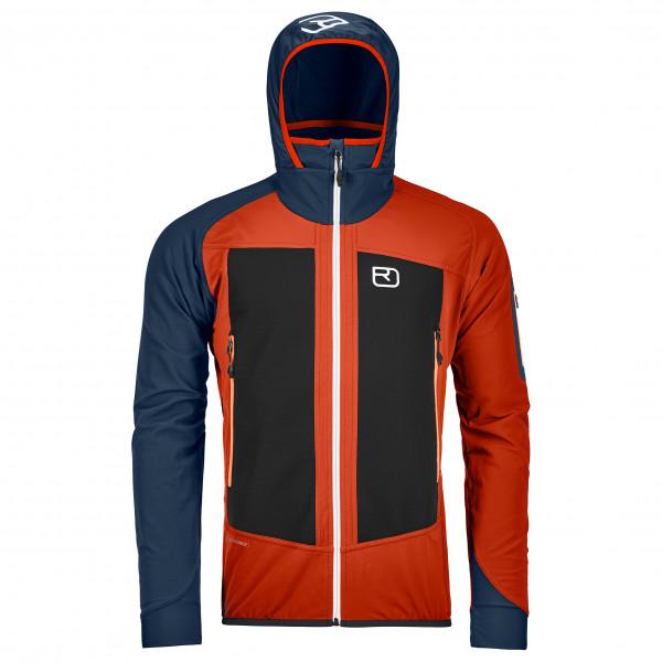 Col Becchei Jacket - Softshell jacket