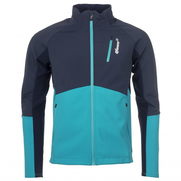 Qloom - Granite Peak Jacket - Softskjelljakke