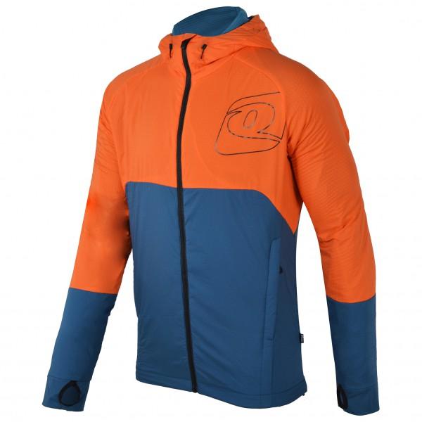 Qloom - Palm Beach Jacket Insulated - Softshelljacka