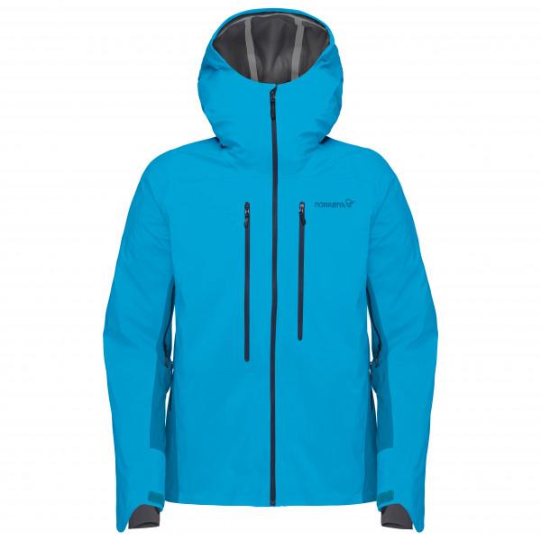 Norrøna - Lyngen Windstopper Hybrid Jacket - Softshelljacke