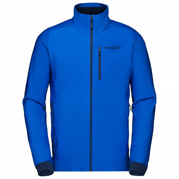 Norrøna - Lyngen Windstopper Jacket - Softshell jacket