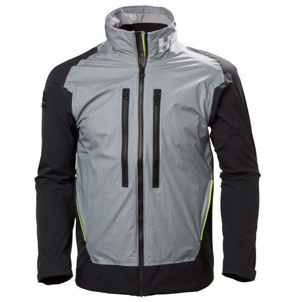 Helly Hansen - Aegir H2Flow Jacket - Softshelljacka