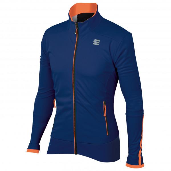 Sportful - Apex Windstopper Jacket - Längdåkningsjacka