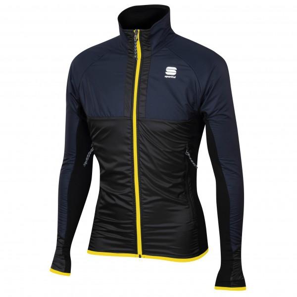 Sportful - Cardio Wind Jacket - Längdåkningsjacka