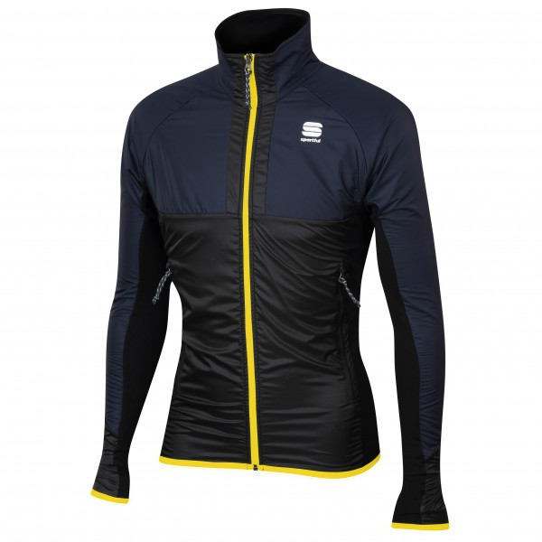 Sportful - Cardio Wind Jacket - Langrendsjakke