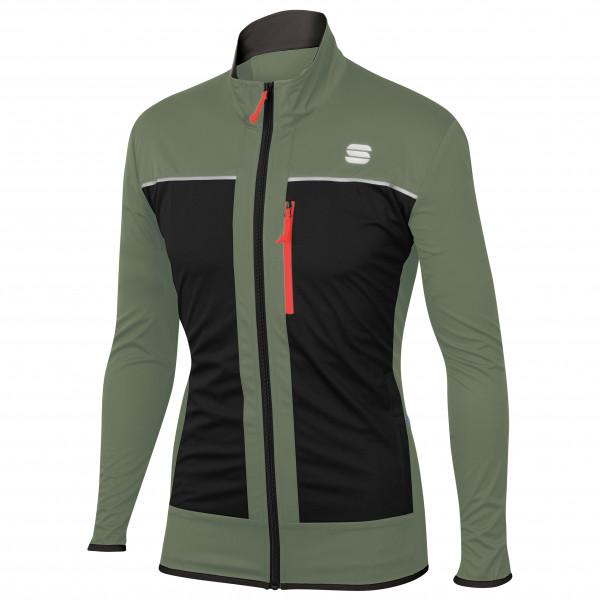 Sportful - Engadin Wind Jacket - Langlaufjacke