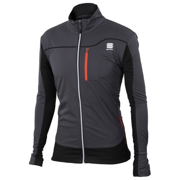 Sportful - Engadin Wind Jacket - Langlaufjassen