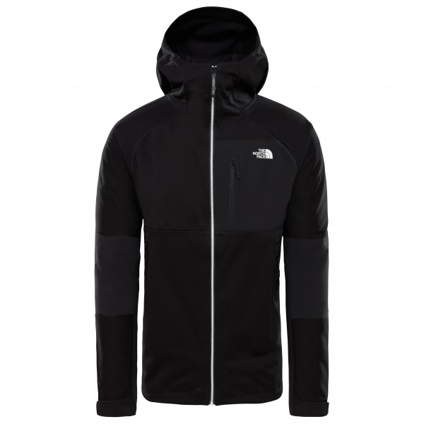 The North Face - Impendor Windwall Hoodie - Softshelljakke