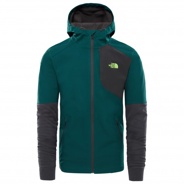 The North Face - Kilowatt Jacket - Softshelljacka