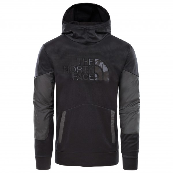 The North Face - Train N Logo Hoodie - Fritidsjacka