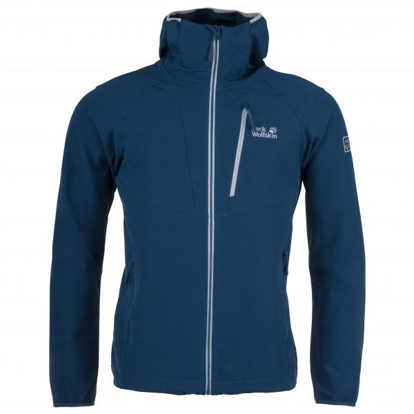 Jack Wolfskin - Kanuka Point Jacket - Softshell jacket