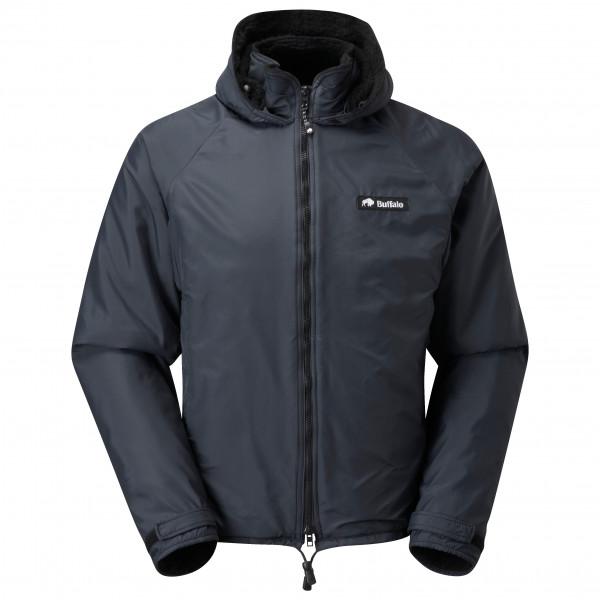 Buffalo - Hooded Belay Jacket - Syntetisk jakke