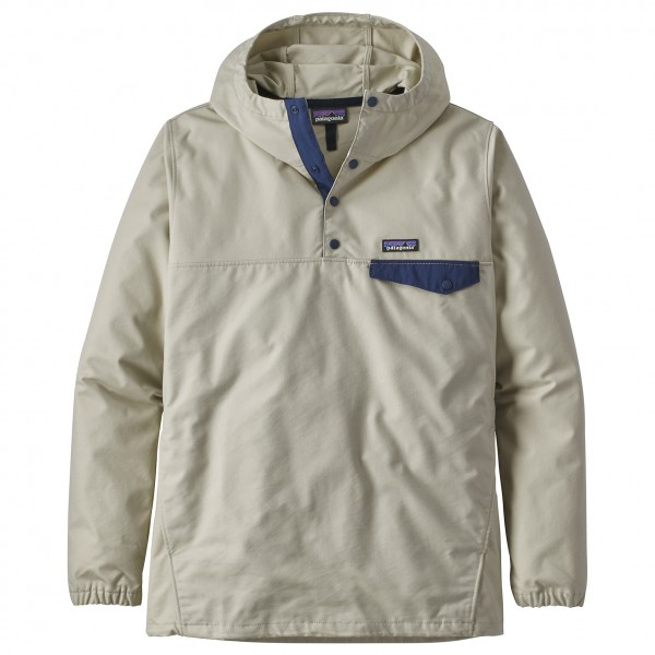 Patagonia - Maple Grove Snap-T Pullover - Casual jacket