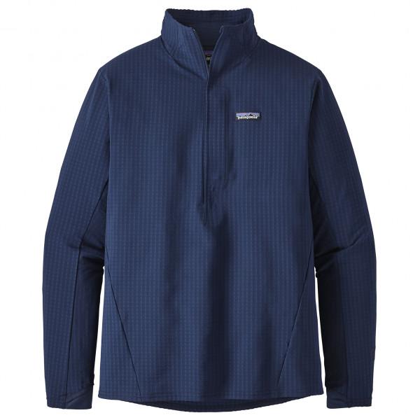 Patagonia - R1 Techface Pullover - Fleece jumper