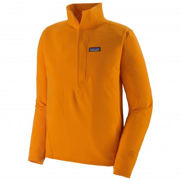 Patagonia - R1 Techface Pullover - Fleecetröjor