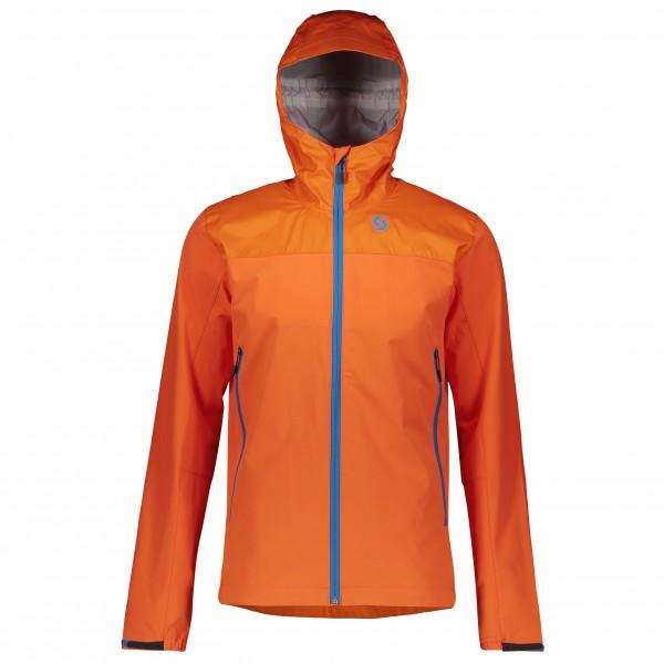 Scott - Jacket Trail Mountain Stretch Hybrid 30 - Chaqueta softshell