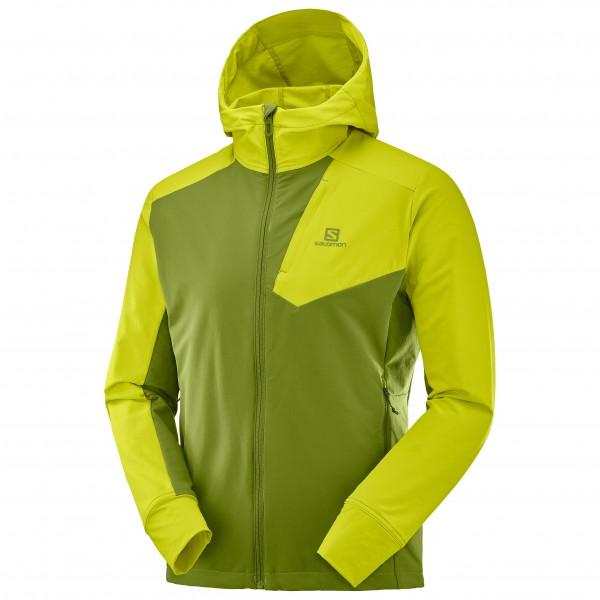 Salomon - Ranger Jacket - Softskjelljakke
